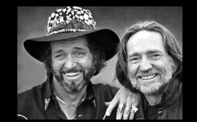 Photo of Music – 1981 – Willie Nelson & The Family Band – Georgia On My Mind – Sung Live At Austin City Limit