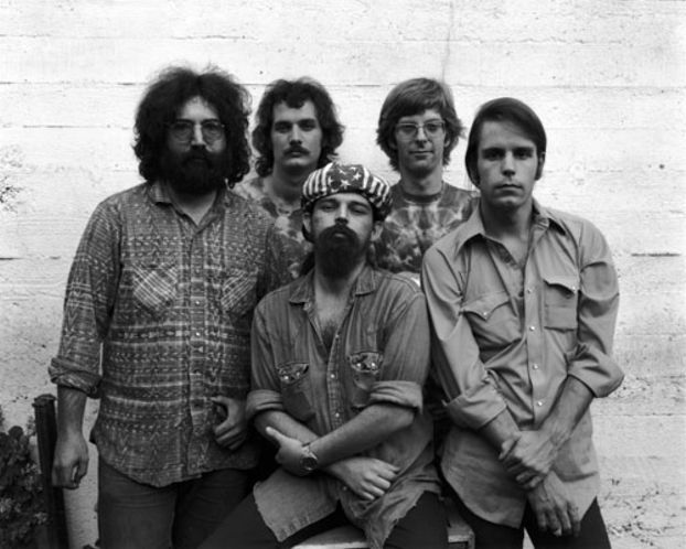 Photo of Music – 1976 – The Grateful Dead – Samson And Delilah – Performed Live In Concert