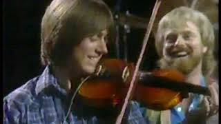 Photo of Music – 1981 – Michael Murphy & The Great American Honky Tonk Band – Instrumental Fiddle Dance Jig