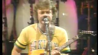 Photo of Music – 1983 – The Doobie Brothers – China Grove – Performed Live At Farewell Concert