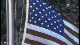 Photo of Music – 1984 – All American Olympic Band – Star Spangled Banner – At L A Olympics Closing Ceremony