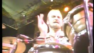 Photo of Music – 1983 – The Doobie Brothers – Listen To The Music – Performed Live At Their Farewell Concert