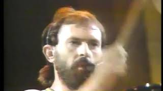 Photo of Music – 1983 – The Doobie Brothers – Without Love Instrumental Percussion + Guitar Rif