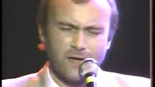 Photo of Music – 1987 – Phil Collins – Interview + Introduction To His 1987 Live Concert