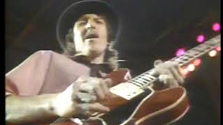 Photo of Music – 1983 – The Doobie Brothers – Long Train Running – Performed Live In Concert