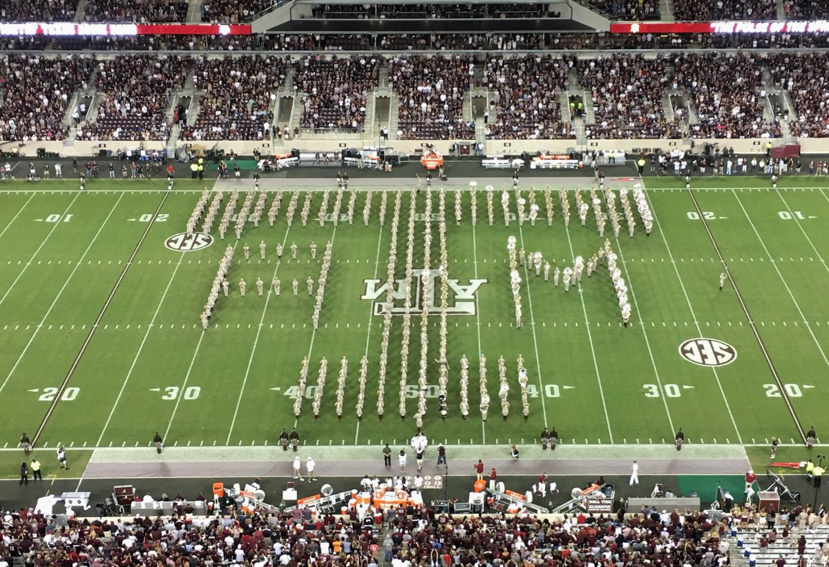 Photo of Music – 1985 – Texas A & M War Hymn – Featuring The Texas A & M Corp of Cadets Marching Band
