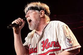 Photo of Music – 1986 – Bob Seger – Like A Rock – With Highlights 1986 MLB Season – With Hosts Chris Berman + George Grande