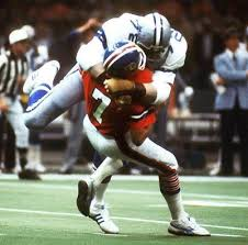 Photo of NFL – 1978 – NFL Films – Super Bowl XII – Dallas Cowboys Vs Denver Broncos – With John Facenda