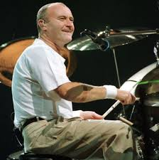 Photo of Music – 1986 – Phil Collins – In The Air Tonight – Set To Holmes Vs Spinks II Prefight Highlights