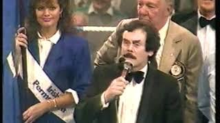 Photo of Music – 1985 – Pat McGuigan – Danny Boy – Sung At WBA Featherweight Title Fight Barry McGuigan Vs Benard Taylor