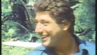 Photo of NFL – 1965 To 1977 – Special – Bob Costas Showcases Career QB Joe Namath – A Celebration Of Sports