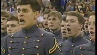 Photo of Music – 1985 – West Point Academy Cadets Glee Club – Star Spangled Banner – At The NBA All Star Game
