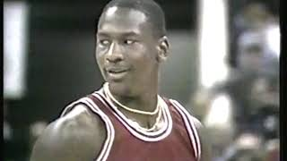 Photo of TV Ads – 1986 – WTBS Promo For The NBA – With NBA Highlights Put To Music Let's Go To The Hoops