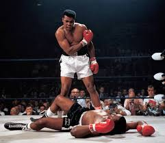 Photo of L E's Stories – The Championship: February 25, 1964 – Sonny Liston Vs  Cassius Clay (Muhamad Ali) – An Event That Shocked the World And Changed Sports Forever