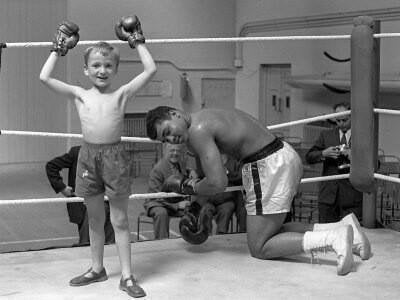 Photo of L E's Stories – I'm The Greatest – A Sportsphile's Perspective of Muhammad Ali