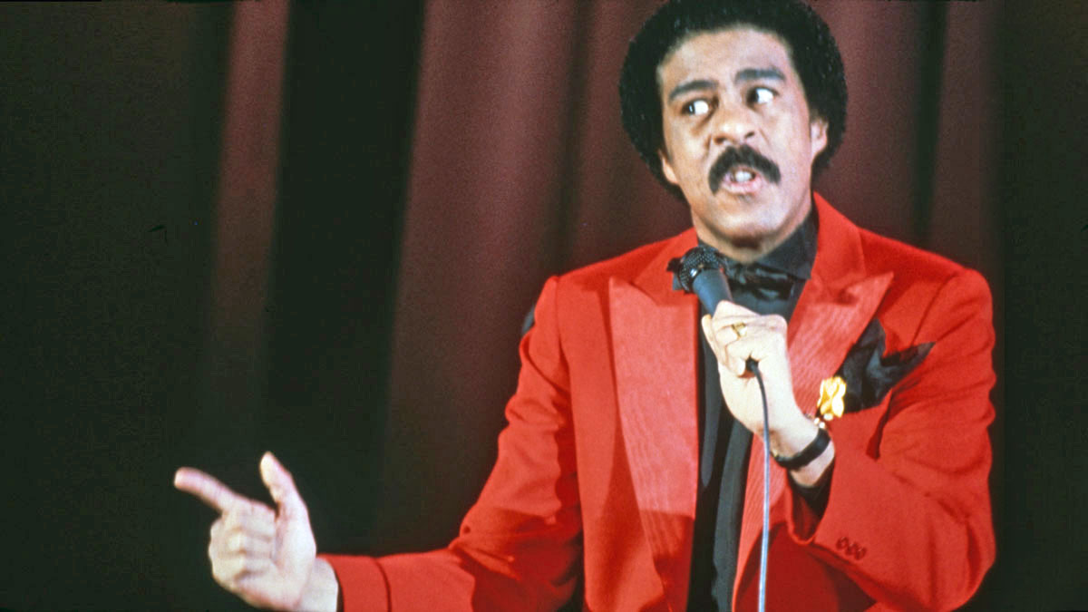 Photo of Comedy – 1963 To 2005 – The Comedic Genius Of Richard Pryor Videos