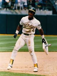 "Photo of L E Stories – ""All Hail The Man Of Steal"" – A Tribute To Hall Of Fame Rickey Henderson"