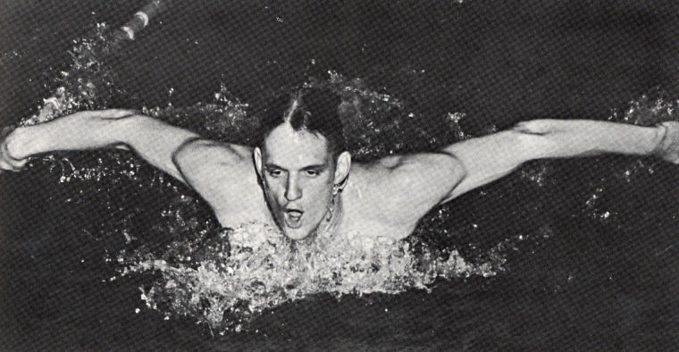 Photo of L E's Stories – Salute To Doug Russell: The Man Who Beat Swimming Phenom Mark Spitz To Gold In The 100m Butterfly