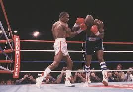 "Photo of L E's Stories – ""From Tassels On This Boxing Shoes To No Mas No Mas"" – Our Salute To Sugar Ray Leonard"