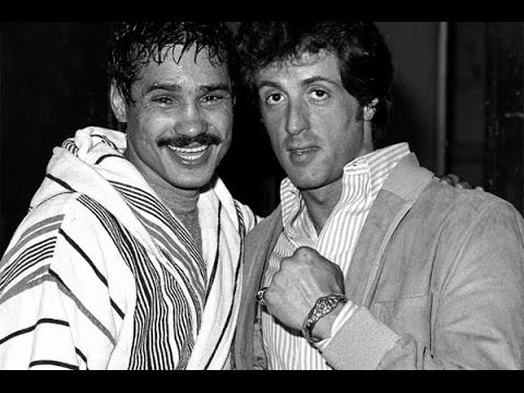"Photo of L E's Stories – ""Viva El Flaco Explosivo""  – Tribute To Boxer Alexis Arguello"