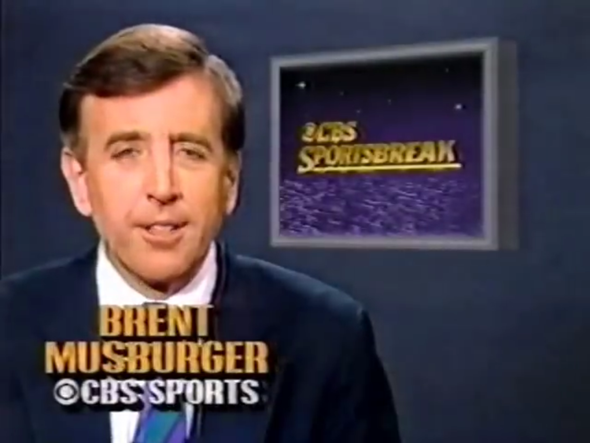 "Photo of L E's Stories – ""Legendary Sportscaster With An Eye For Beautiful Women"" – The Life And Times Of Brent Musburger"