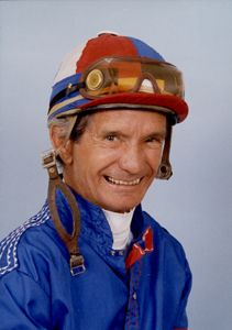 "Photo of L E's Stories – ""Nice Guys Finish 1st – Hats Off To Willie The Shoe"" – Salute To Horse Racing Jockey Legend Bill Shoemaker"