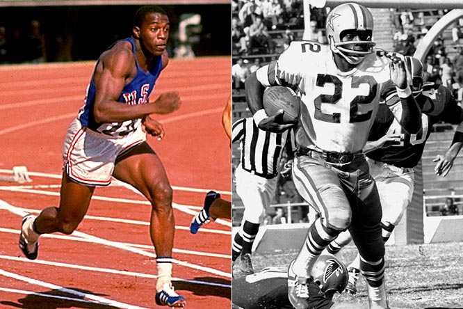 "Photo of L E's Stories – ""Dandy Don And A Speeding Bullet"" – Bob Hayes: US Olympic And NFL Hall Of Fame Member"