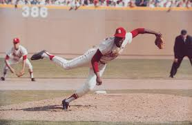 "Photo of L E's Stories – ""Don't Mess With Hoot"" – Tribute To Cardinals Ace Bob Gibson"