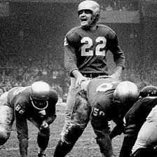 "Photo of L E's Stories – ""Legendary QB Trifecta For The Longhorns, Lions and Steelers"" – Salute To Bobby Layne: A Texas Immortal"
