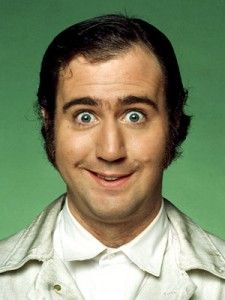 """Photo of L E's Stories – """"T'ank You Veddy Much."""" – Tribute To Comedian Andy Kaufman"""