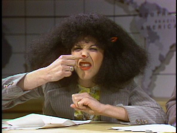 "Photo of L E Stories – ""It's Always Something…..Never Mind"" – Salute To The Comedic Genius Of Gilda Radner"
