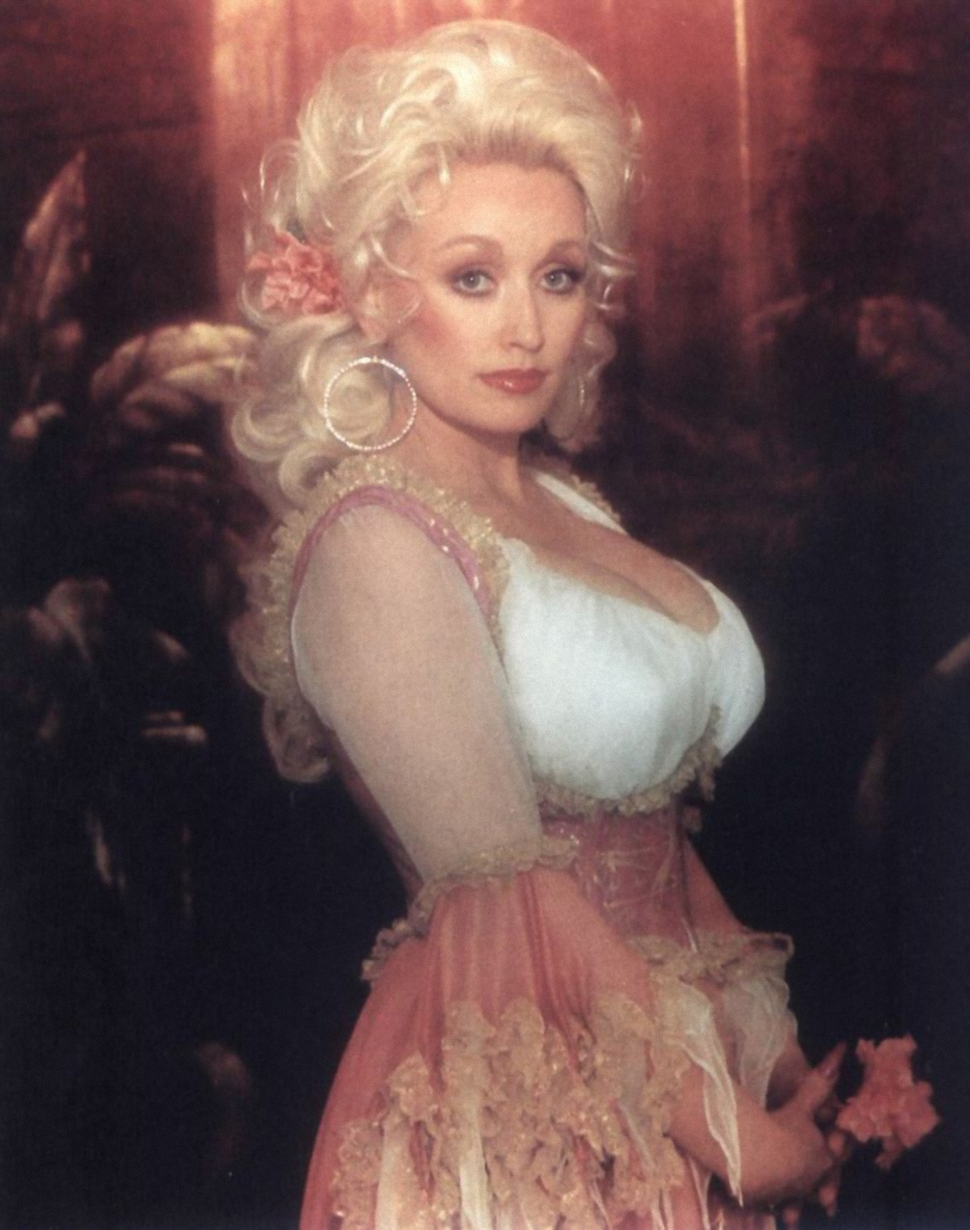 "Photo of L E's Stories – ""If They Are Not Real….They Are Exactly Like I'd Want Them"" – A Salute To Country Music Legend Dolly Parton"