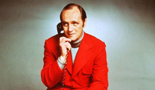 "Photo of L E's Stories – ""The Button-Down Mind Of A Comic Genius"" – Tribute To Comedian Bob Newhart"